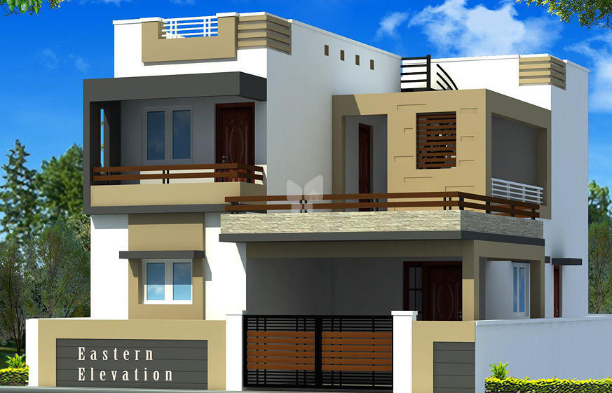 Top Of Bottom Floor Elevation Certificate : Esr misty homes in kovaipudur coimbatore roofandfloor