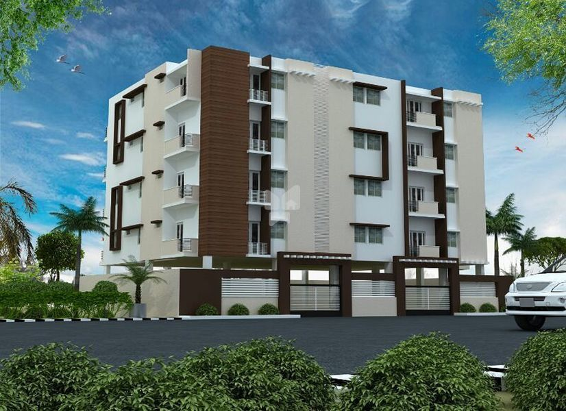 Sri Sanjeeve Enclave - Project Images