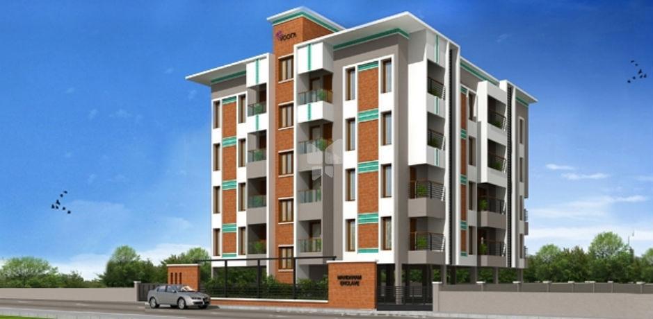 Voora Mandaram Enclave - Elevation Photo