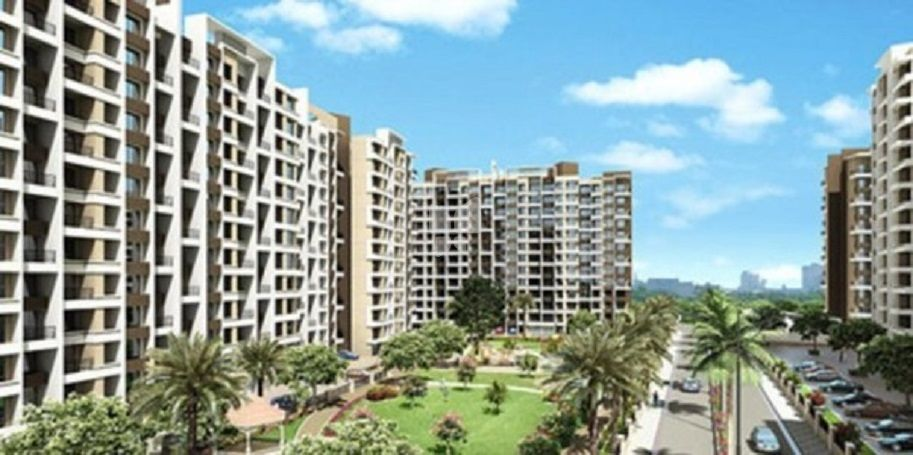 Regency Sarvam Phase II - Project Images