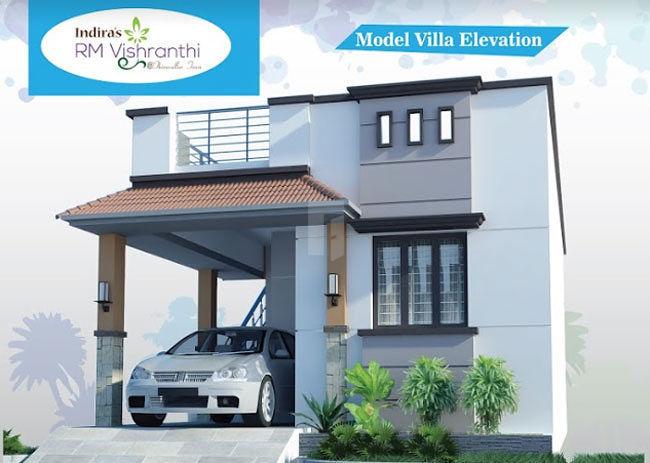 RM Vishranthi Villa - Project Images