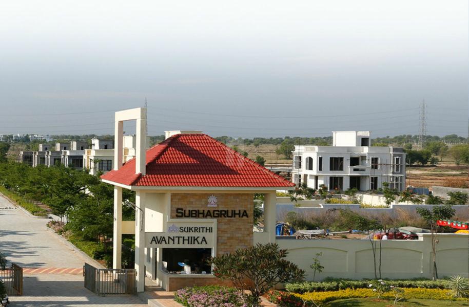 Subhagruha Sukruthi Pranava - Project Images
