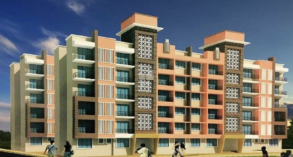 Arman Real Heights - Project Images