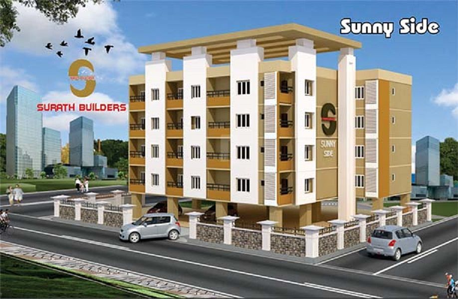 Surath Sunny Side - Project Images