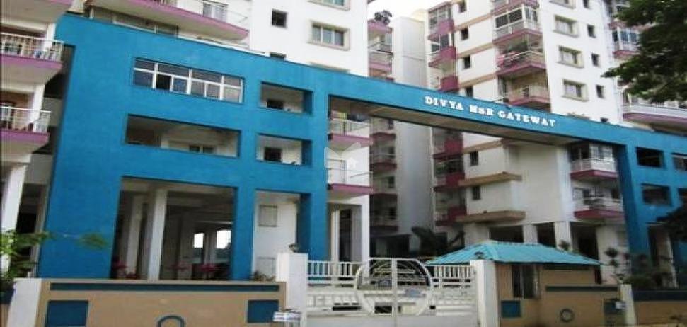 Divya MSR Gateway - Elevation Photo