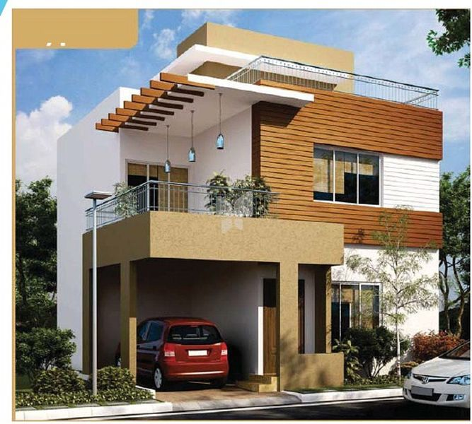 First Homes Kamadhenu Solar City In Kolar