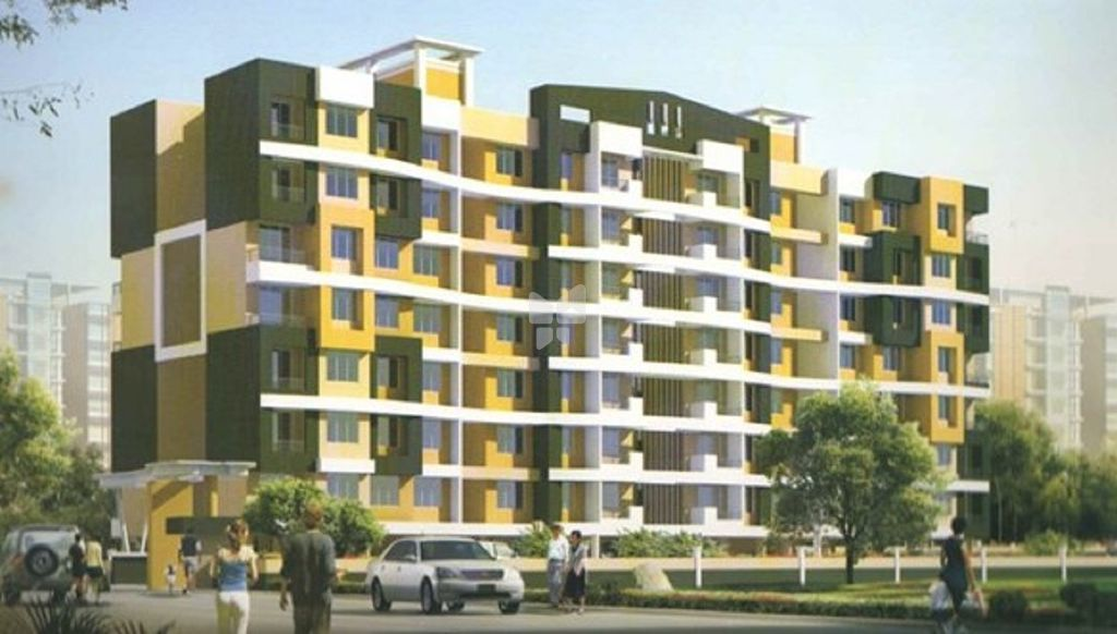 Siddhivinayak Moreshwar Hills - Project Images