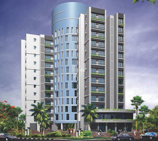 Bhoomi Heights - Project Images