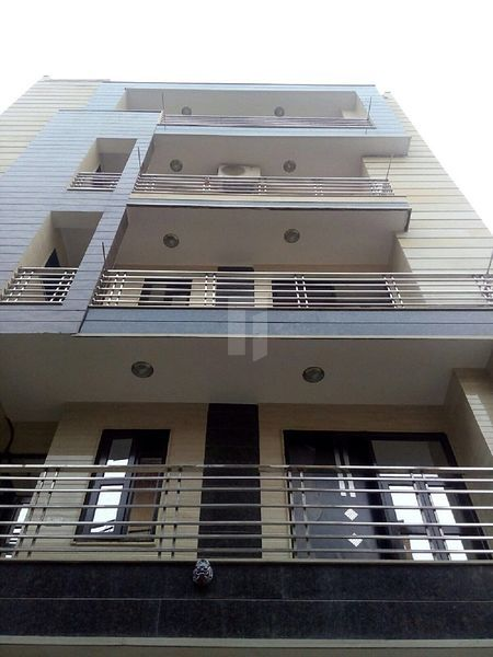 Bhasin Homes - Elevation Photo