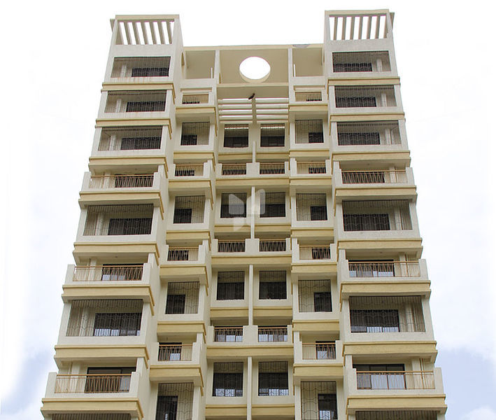 Siddhivinayak Orchid - Elevation Photo