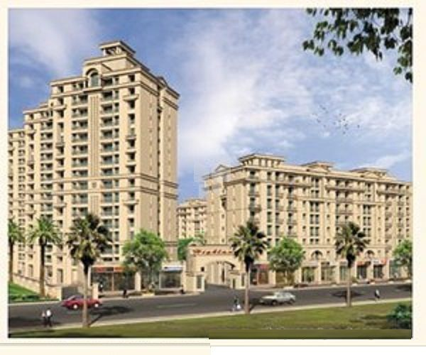 Siddhi Highland Creast - Elevation Photo