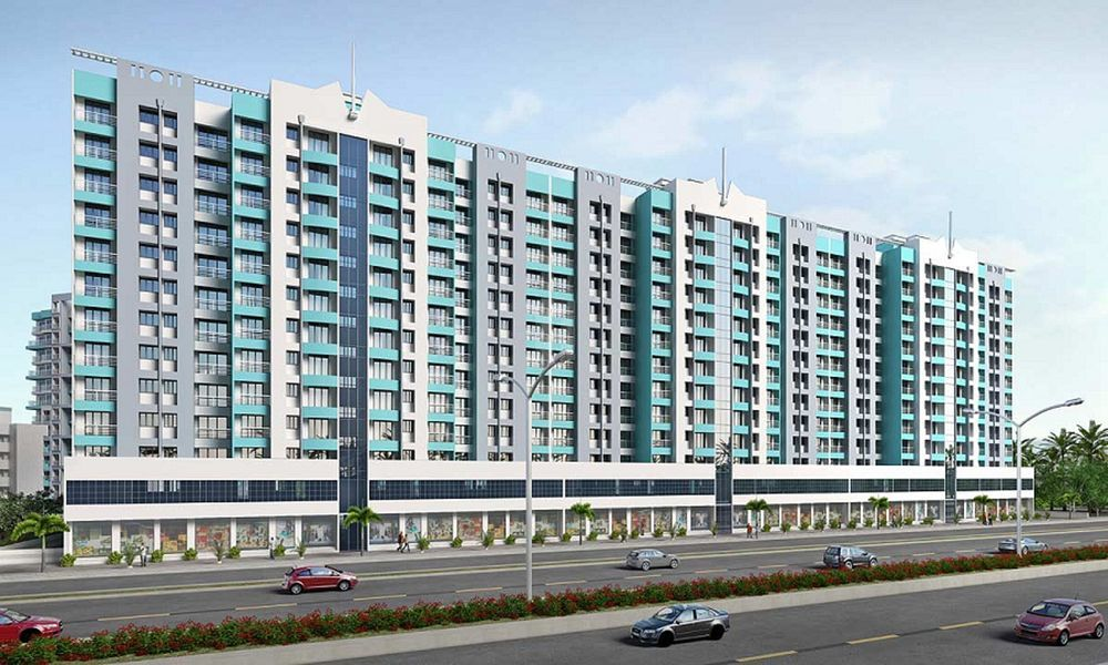 Arihant City - Project Images