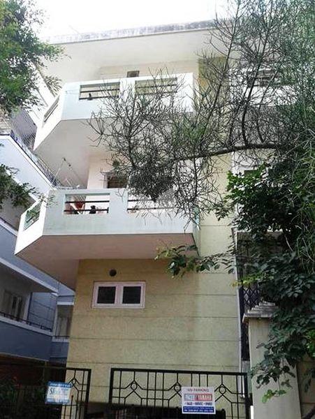 Apoorva Annexe - Elevation Photo