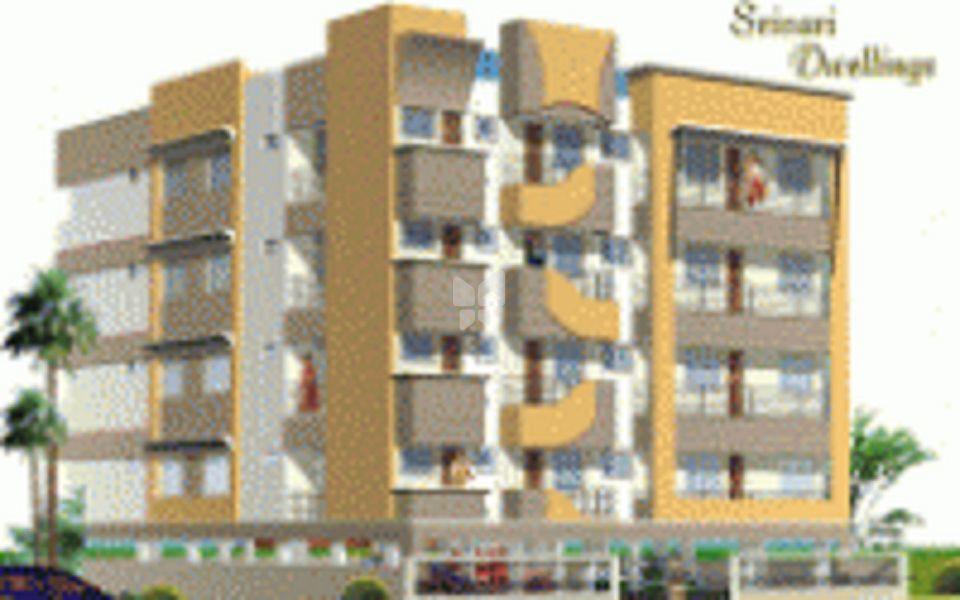 SMR Srivari Dwelling - Project Images
