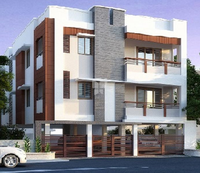 Colorhomes Abhishekh - Project Images