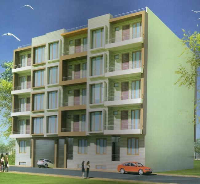 Yam Dream homes III - Project Images