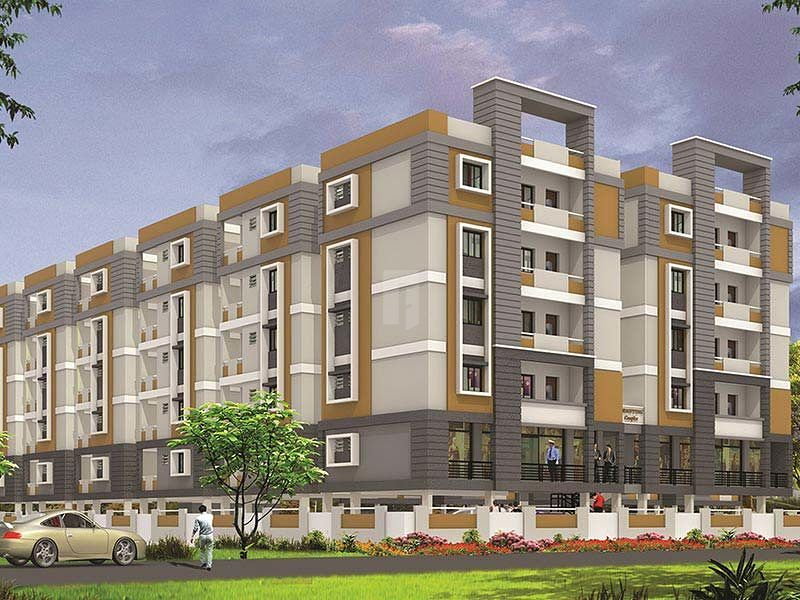 Vaibhava Grand - Project Images