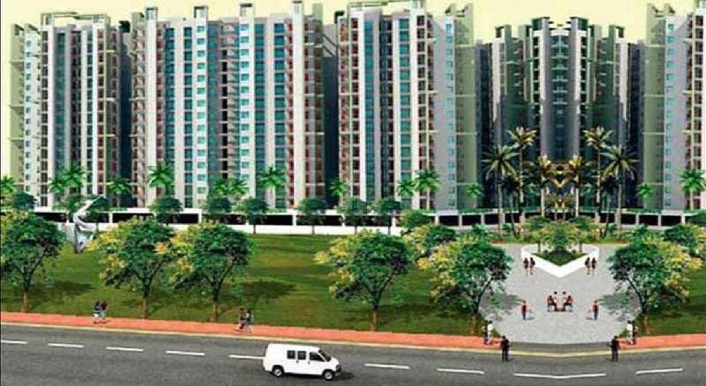 Ajnara Enclave - Elevation Photo