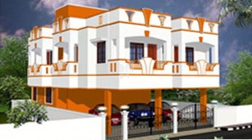 Dakshins Deepti - Project Images