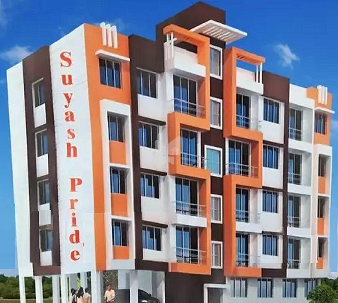 Suyash Pride - Elevation Photo