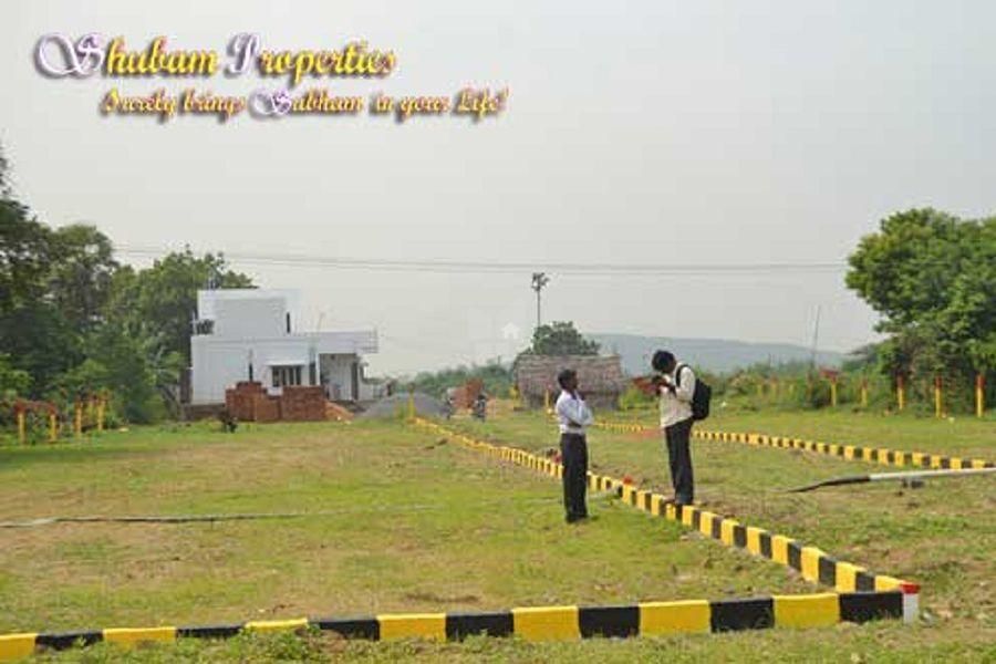 Shubam Om Shakthi Avenue Extension I - Project Images