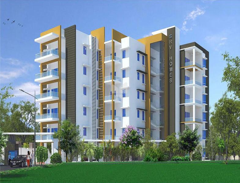 Modi Properties Home-Line Verdure - Project Images