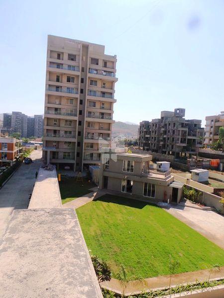 Alcon Golok Vrindavan - Project Images