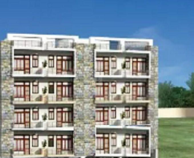 Deepak Home - Elevation Photo