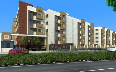 Properties of Vedant Projects