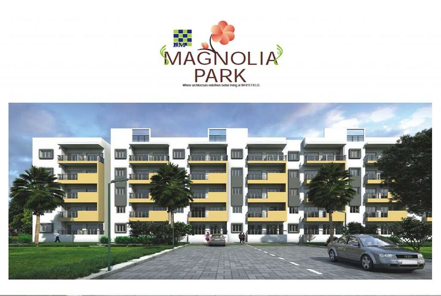 BM Magnolia Park - Elevation Photo
