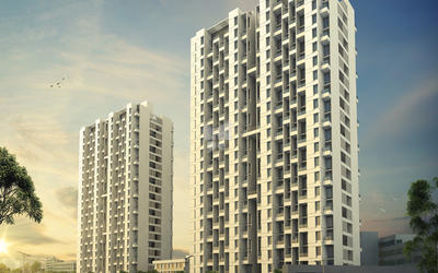 Properties of Vilas Javdekar Developers