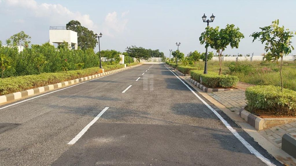 SLV Lotus Boulevard - Project Images