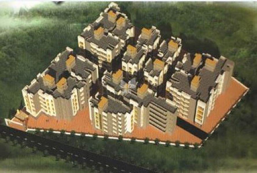 Parwati Residency - Elevation Photo