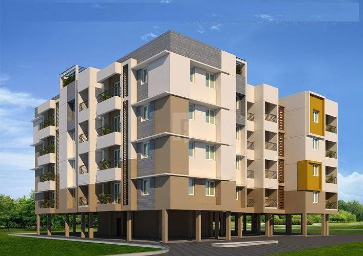 Malles Aashira Phase III - Project Images