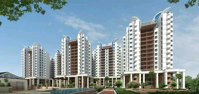 Mera Homes Whitefield - Elevation Photo