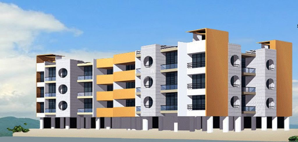 Pratham Residency - Project Images