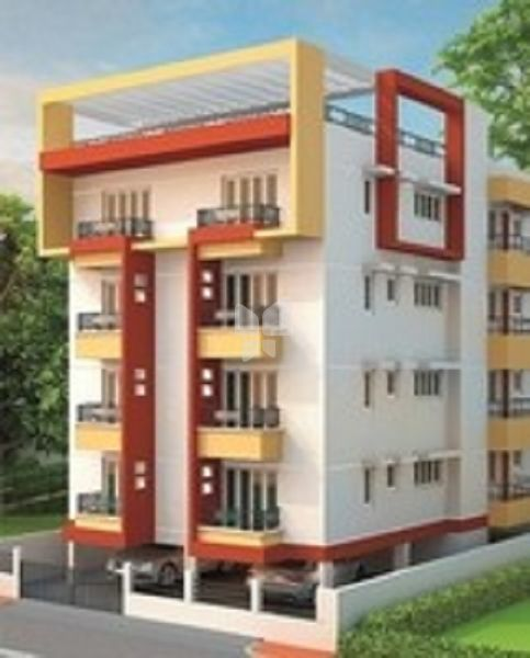Saravana Velmurugan Apartment - Project Images