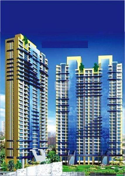 Sumer Trinity Towers - Elevation Photo