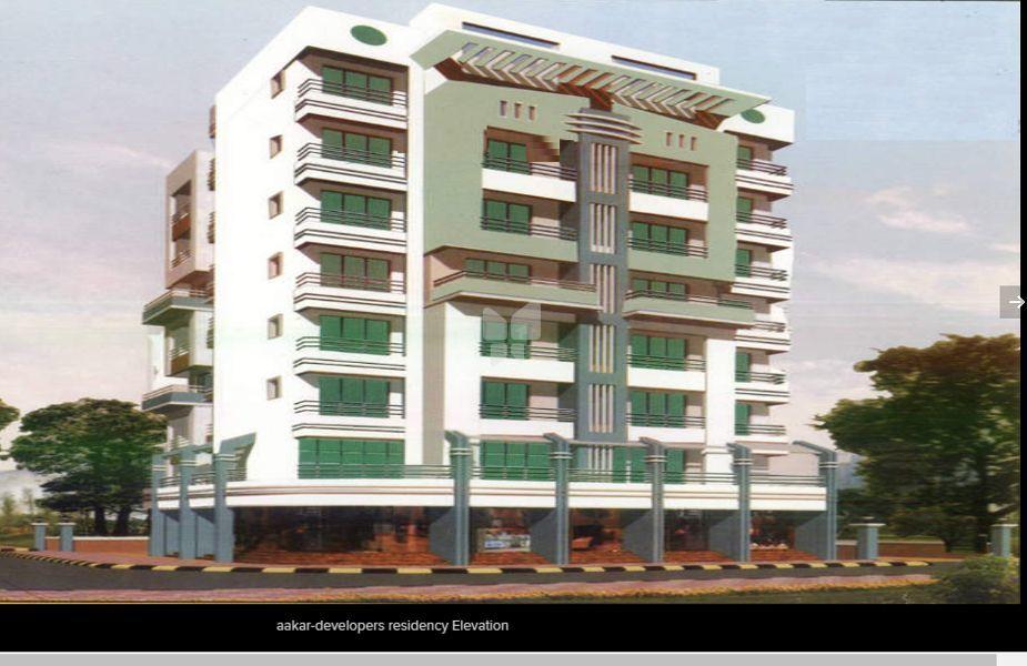 Aakar Residency Taloja - Elevation Photo