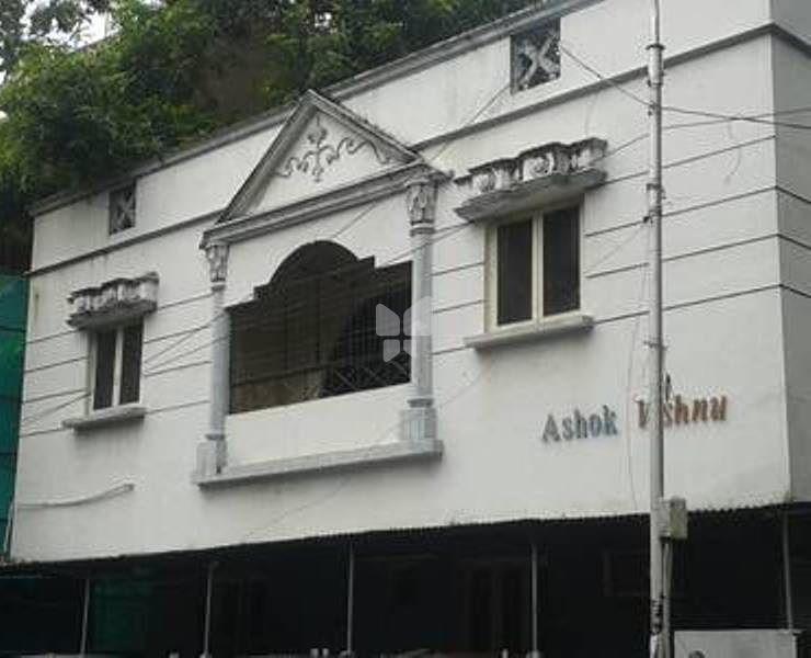 Ashok Vishnu - Project Images
