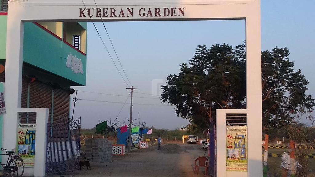 Adir Kuberan Garden - Project Images