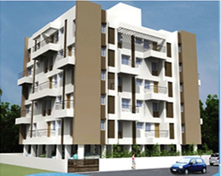 Sindhu Residency - Project Images