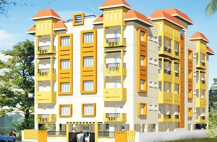 Aakarshan Aspire - Project Images