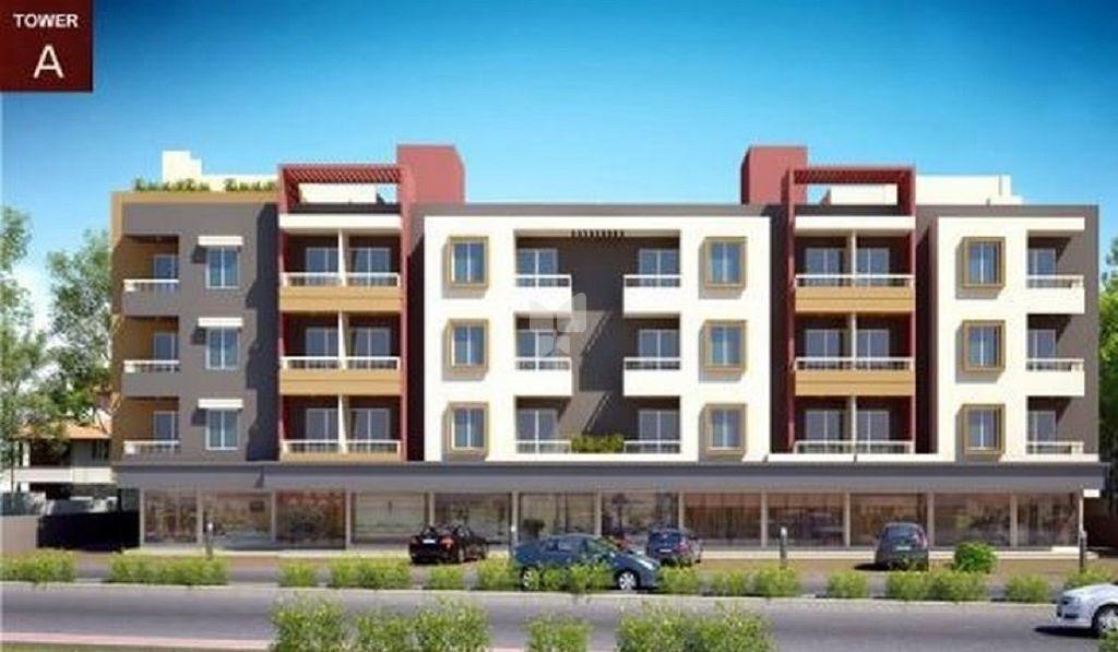 Vedant Residency - Elevation Photo