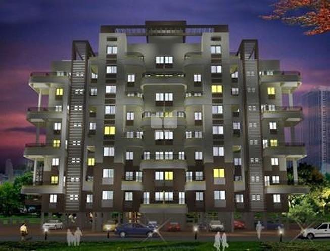Venkatesh Swapna Sankul - Project Images