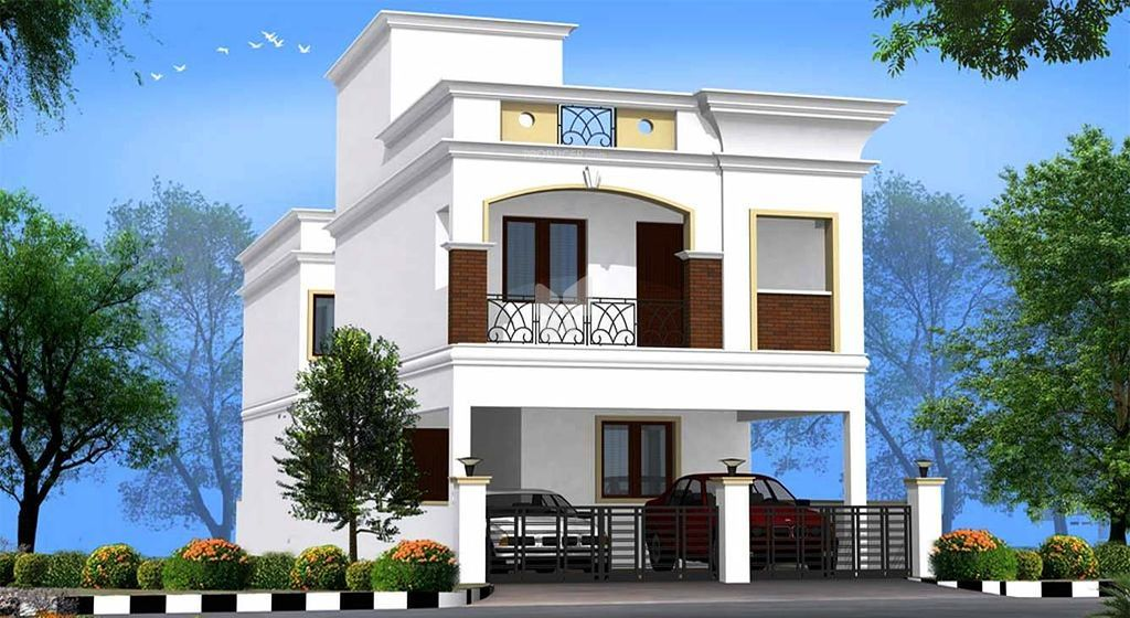 Apartments for rent in Chromepet, Chennai South - Rental ...