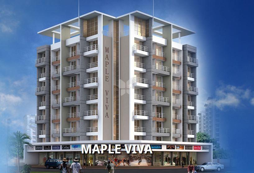 Yushan Maple Viva - Elevation Photo