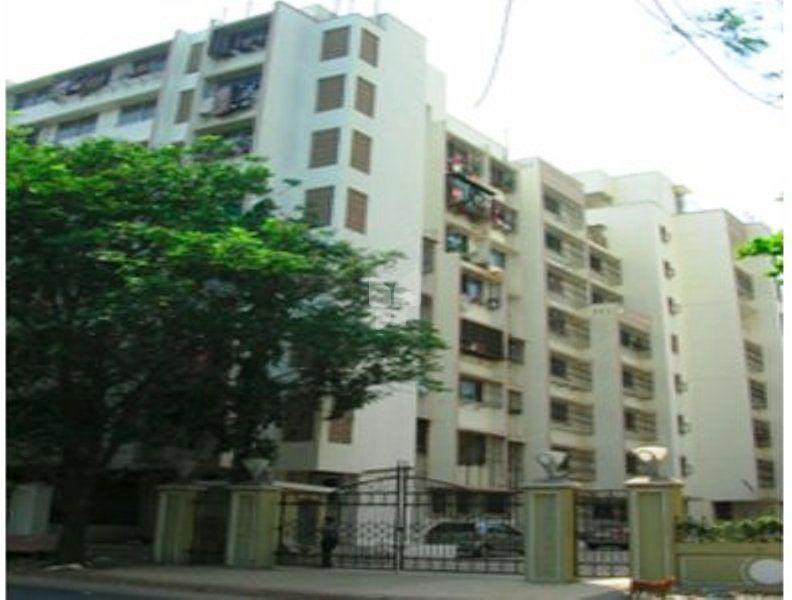 Charisma Ameya Apartments - Elevation Photo