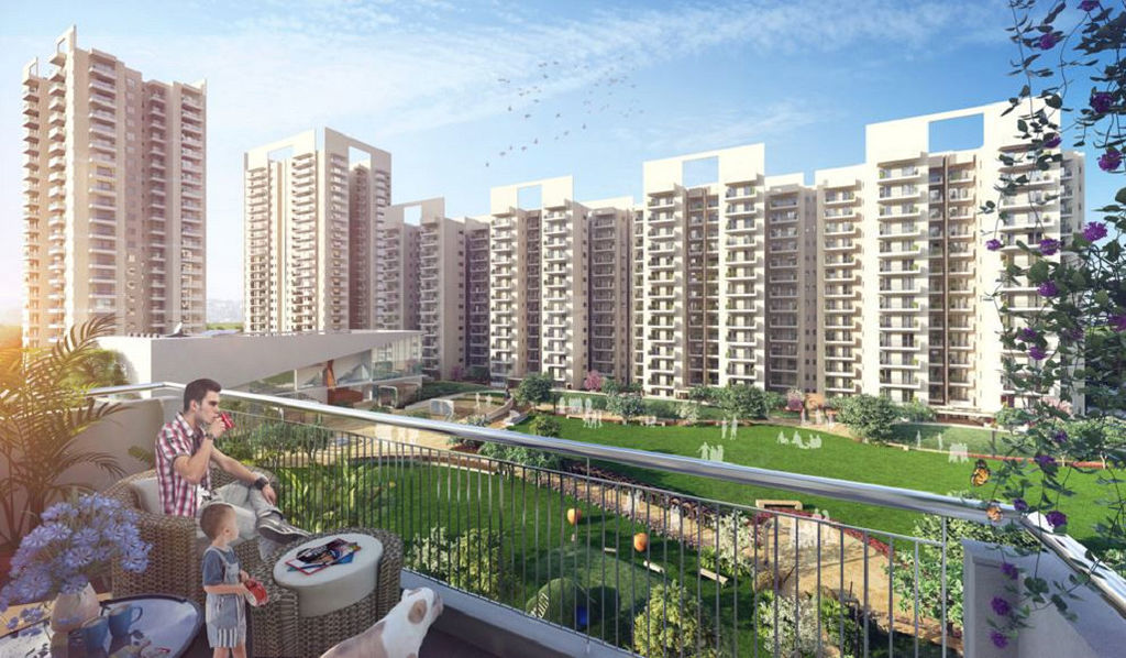 Sunhill The Meadows - Project Images