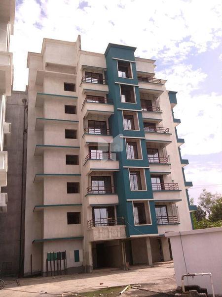 Virad Vinayak Mayureshwar Dham - Exterior Images